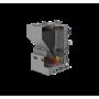 Котел на антраците КВ-Т 320