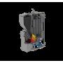 Котел на антраците КВ-Т 40