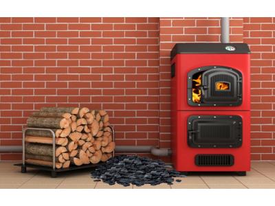 Котёл на дровах - экономия и реальность в сравнении с автоматическим угольным котлом