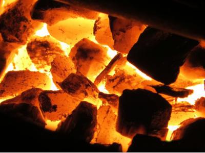 Эффективность работы автоматических угольных котлов