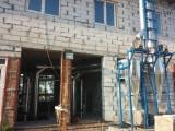 Отопление складских помещений 2 х 250 кВт