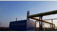 Котельная 6 МВт на антраците (автоматические угольные котлы)