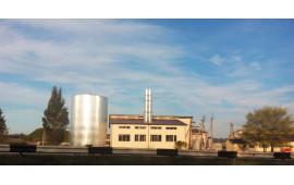 Тепличный комбинат 5 МВт 3х1.2МВт+1.5 МВт
